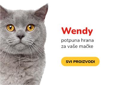 Wendy proizvodi